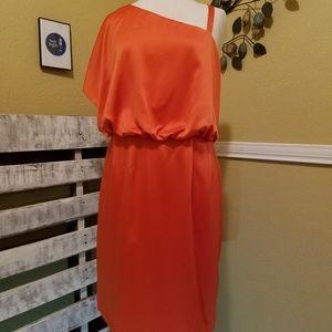 Jessica Simpson Off Shoulder Dress size 12 W
